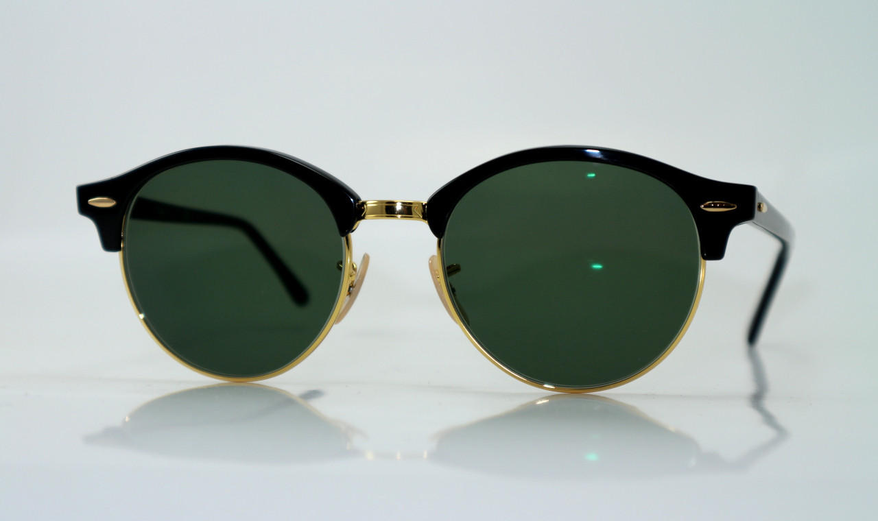 Ray-Ban Clubround G15