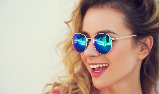 2179f64d13ec26 Spiegel zonnebrilglazen - Brillenglazen